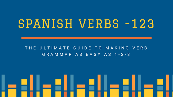 How to do the Spanish Verbs?